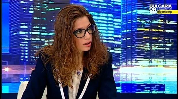 кристина димитрова, председател на националния съюз на юрисконсултите
