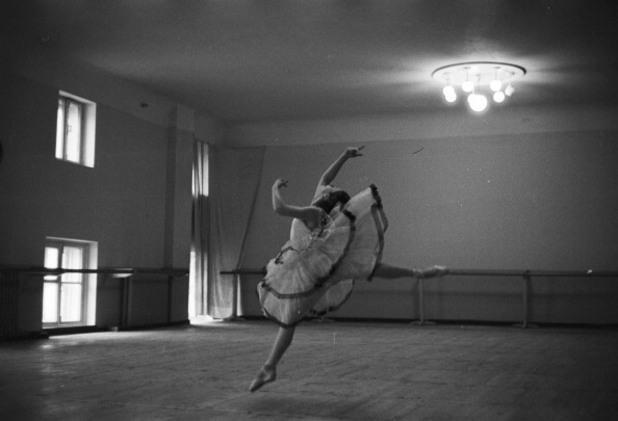 Мая Плисецкая си отиде на 89 г.