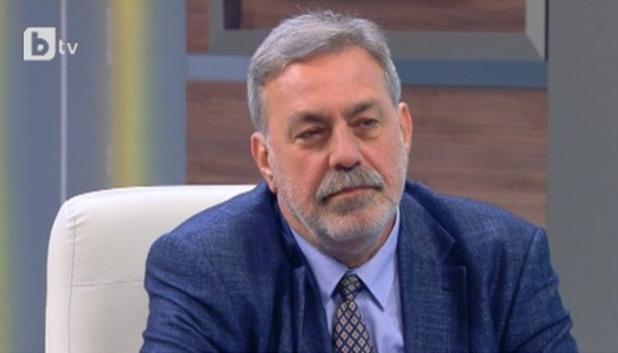 Кметът на Хасково Георги Иванов