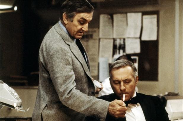 Инспекторът,  Garde à vue 1981