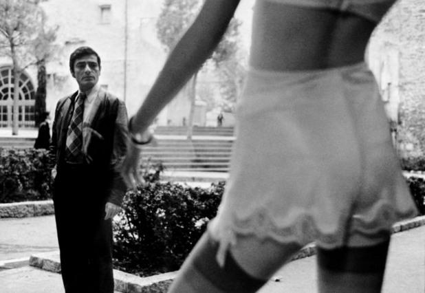 Мъжът, който обичаше жените, L'homme qui aimait les femmes, 1977