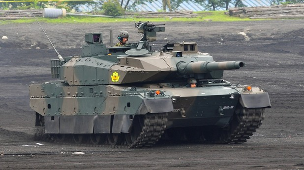 Type 10 (Япония)