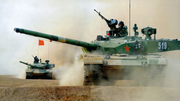Type 99 (Китай)