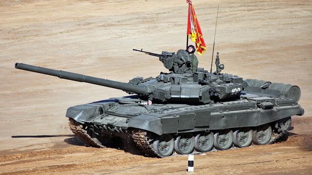 Т-90 (Русия)