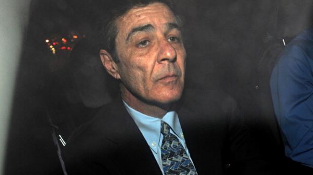 франк дипаскали, финансов директор на компанията на бърнард мадоф