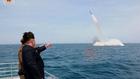 ким чен ун - северна корея - ракета