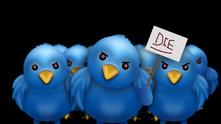Линчуване в Twitter