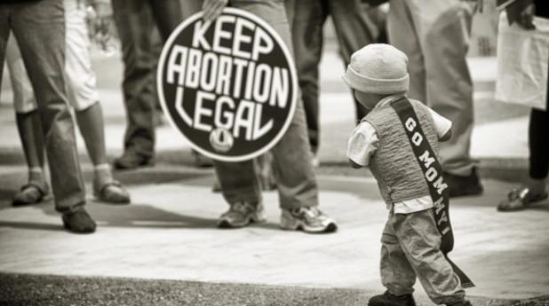 аборт, аборти, протест, раждаемост