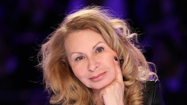 """Илиана Беновска като жури на риалити формата """"България търси талант"""""""