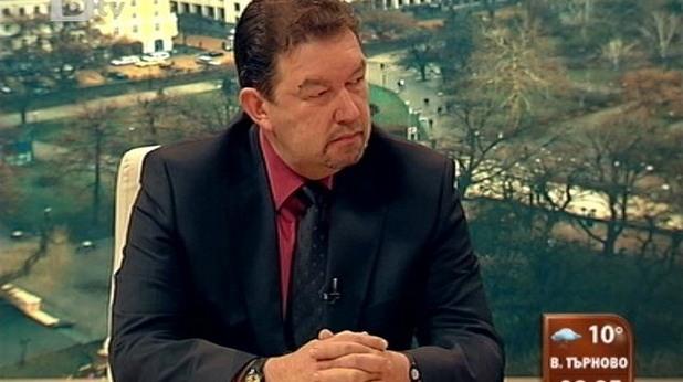 Константин Симеонов