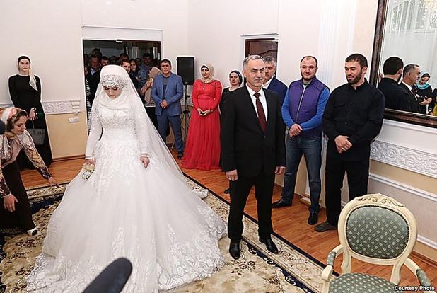 сватбата на луиза гойлабиева и нажуд гучигов