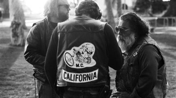 рокери, мотори, мотоциклети, рокерски банди
