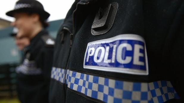 великобритания, полиция, полицай, полицаи
