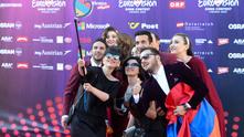 арменската група на евровизия 2015
