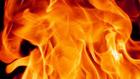 пожар, пламъци, огън, пламък