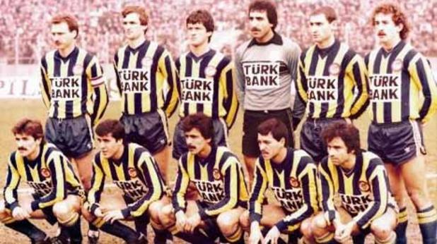 Фенербахче 1970-71