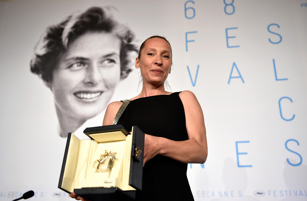 кан 2015, награди