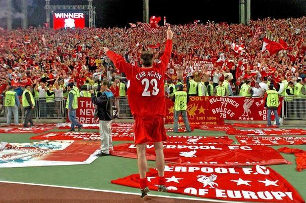 Истанбул 2005