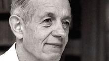 американският математик и нобелов лауреат джон наш