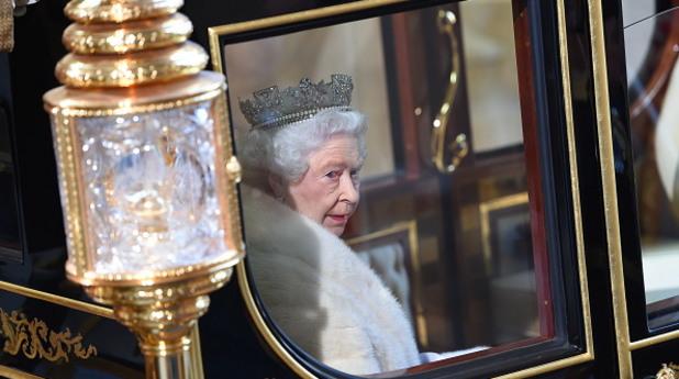 кралица, кралицата, елизабет, елизабет втора, кралица елизабет
