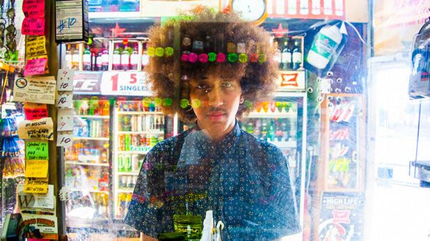 Hatnim Lee, фотография, магазин, алкохол, магазин за алкохол