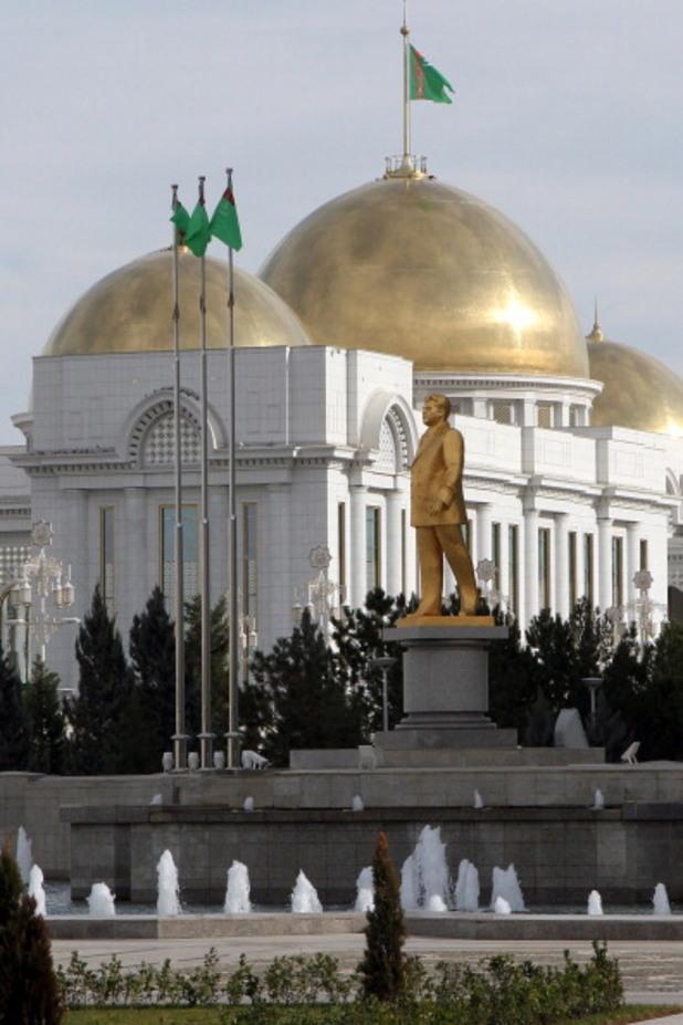 Ашхабад,Туркменистан