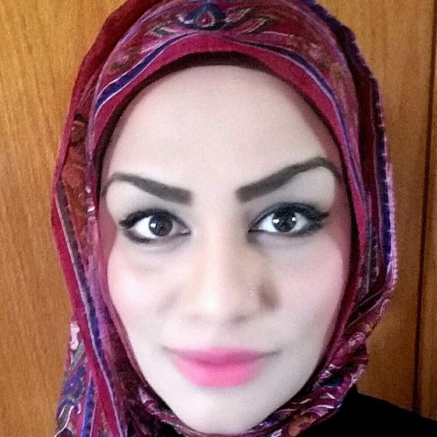 тахера ахмад