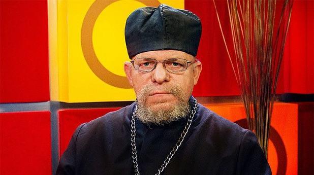 отец Гелеменов