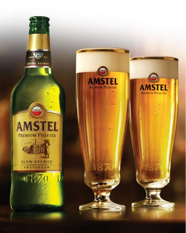 Amstel предизвиква хората да наливат повече време в истински ценните моменти