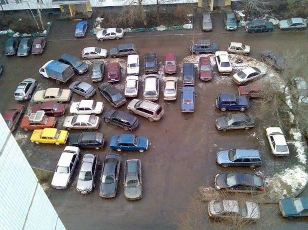 Москва ще стимулира сигналите за неправилно паркиране