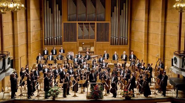 софийската филхармония