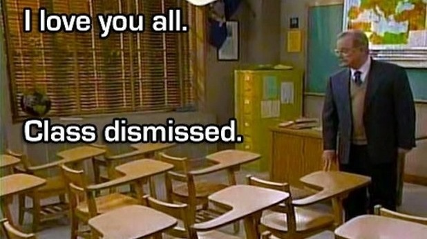 boy meets world ending
