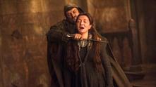 кървавата сватба, Game of Thrones
