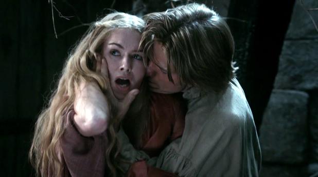 най-брутални сцени в Game of Thrones