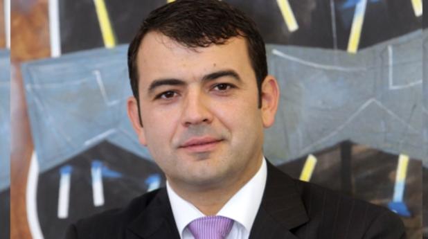 Кирил Габурич, молдова, премиер