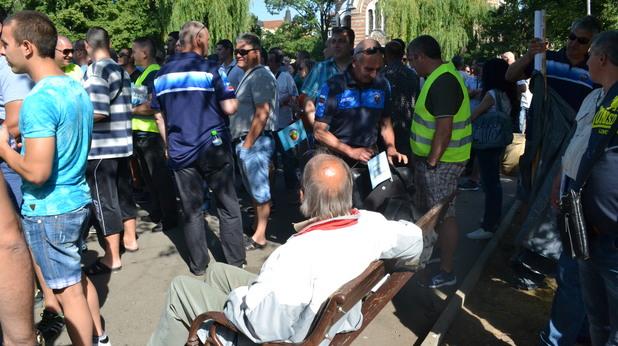 полиция, полицаи, протест, сфсмвр, мвр