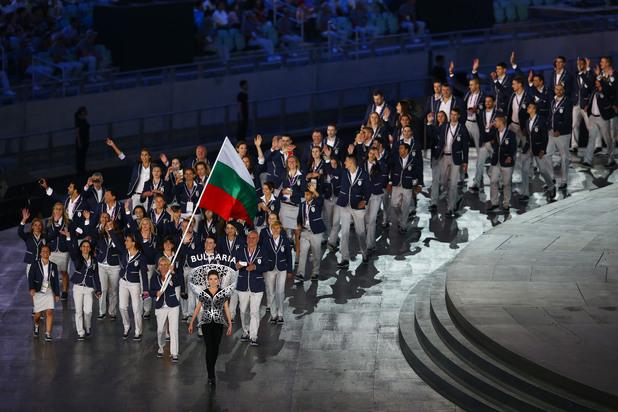 българските спортисти на игрите в баку