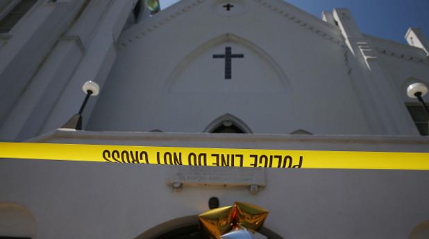 чарлстън, църква, стрелба, убийство, дилън руф