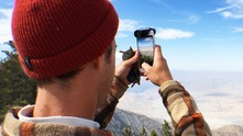 olloclip - устройство за усъвършенстване на камерата на смартфон