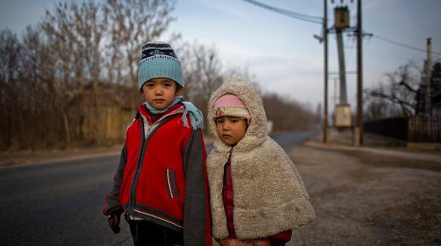 сърбия, унгария, граница, бежанци, полиция, имигранти