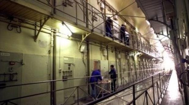 затвор, затвори
