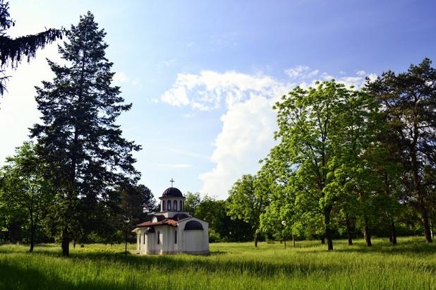 Лавров парк 17