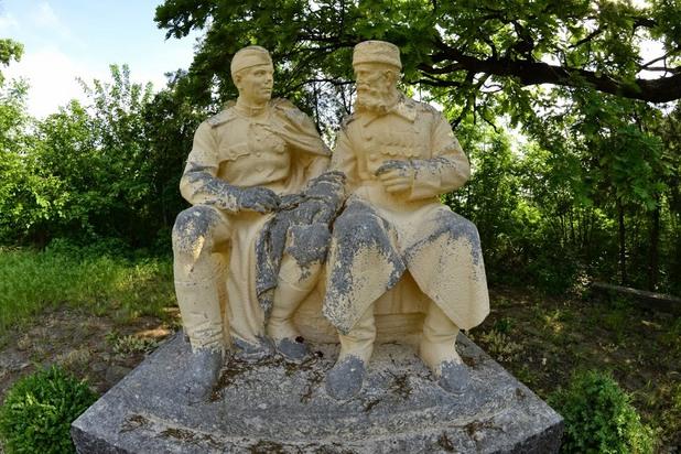 Лавров парк 15