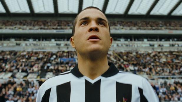 футбол, филми, филми за футбол