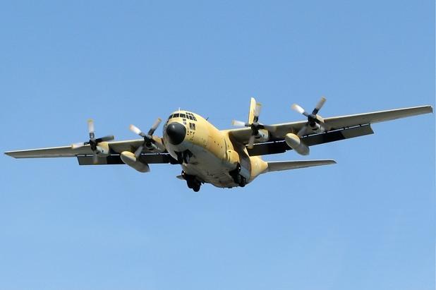 военни самолети 7