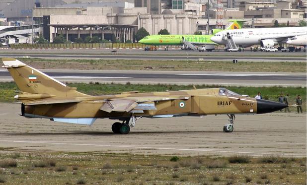 военни самолети 5