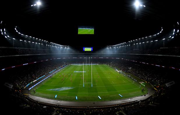 Туикънхем ръгби стадион