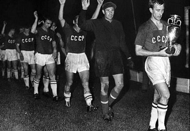 СССР 1960