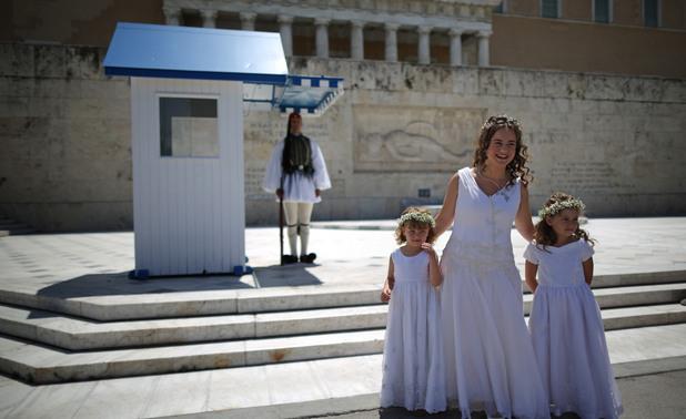 Референдум в Гърция