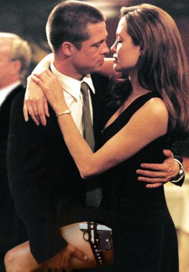 филми, целувка, целувки
